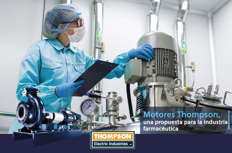 Motores-Thompson